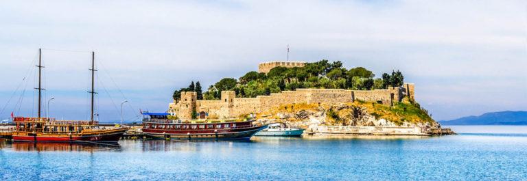 vakantie Turkije