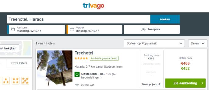 Treehotel 226