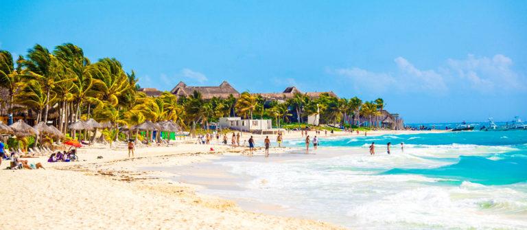 vakantie Cancún