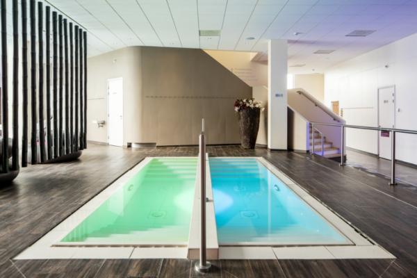 wellness Brabant City Resort Hotel