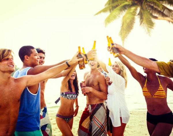 clubs op Ibiza