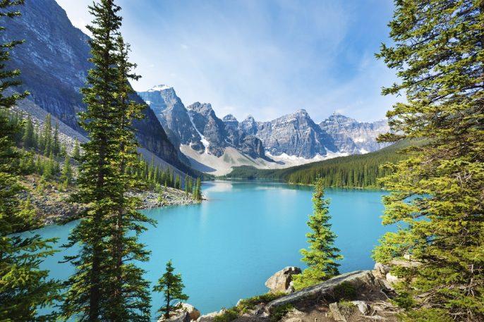 camperrondreis Canada
