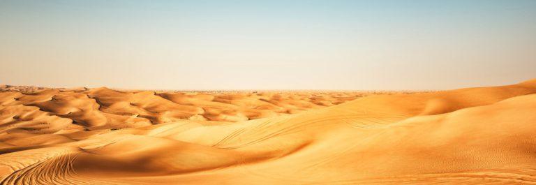 Rondreis Marrakech en de sahara