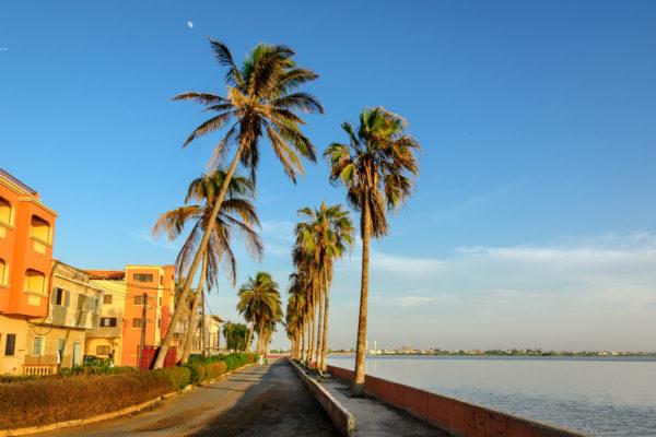 prachtig Senegal