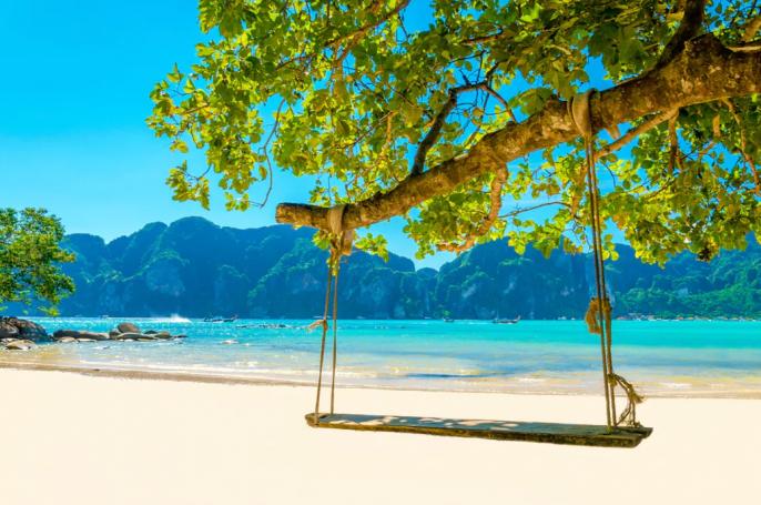Rondreis Thaise eilanden