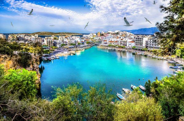 All inclusive vakantie Kreta