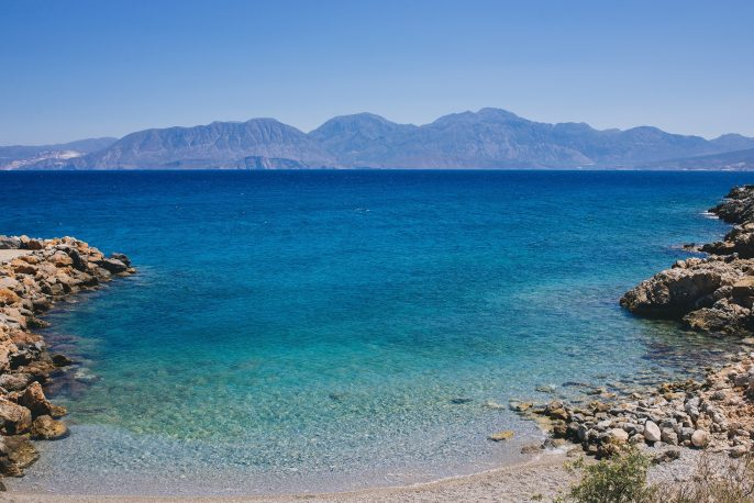 Beautiful view at lagoon in Agios Nikolaos, on Crete, Greece_shutterstock_448844539 – Copy