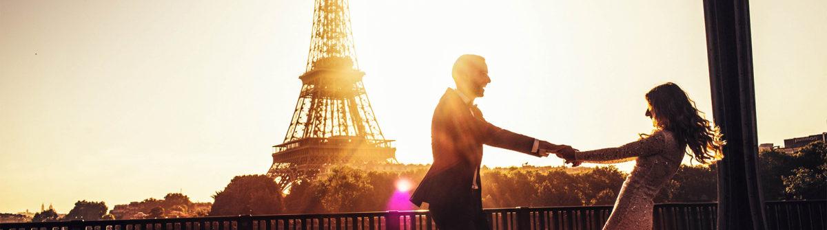Stedentrip Parijs zomervakantie