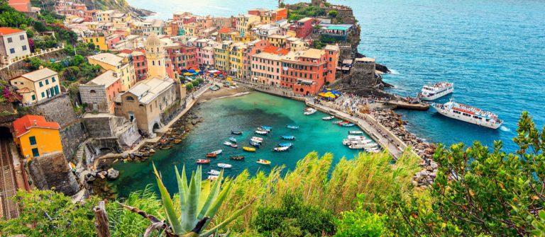 vakantie italië