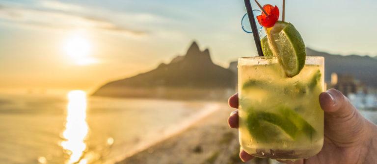 Goedkope retourvluchten naar Brazilië