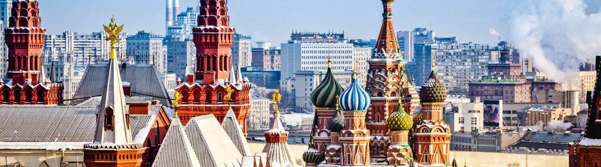 Moskou tips