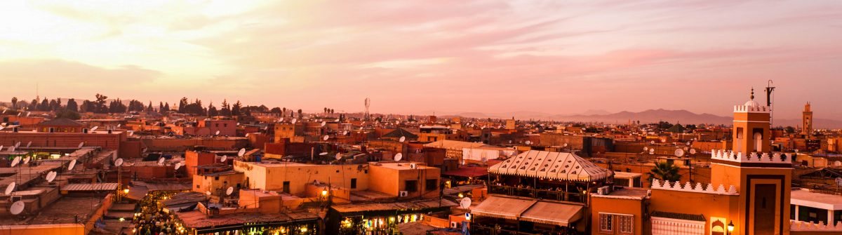 All inclusive vakantie Marrakech