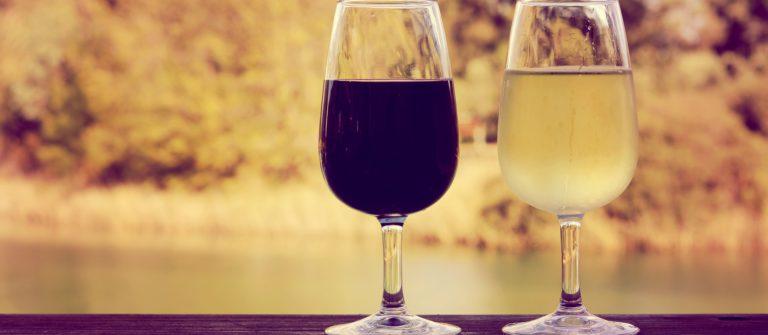 meivakantie wijntour