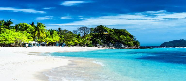 Verblijf op de Filipijnen