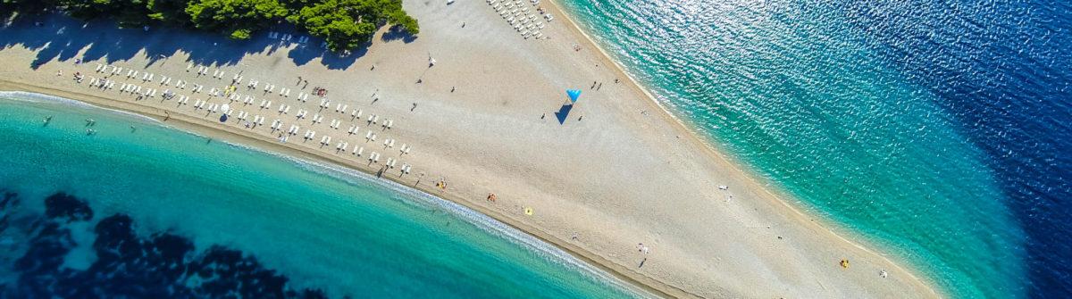 Vakantie villa Kroatië