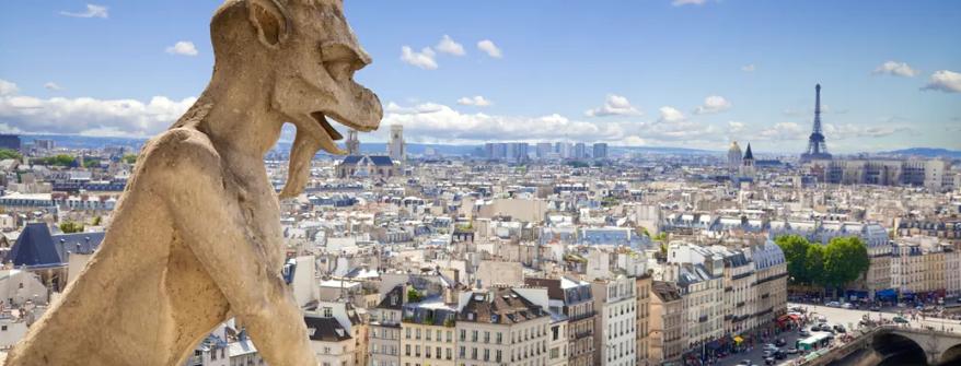 hotel Parijs