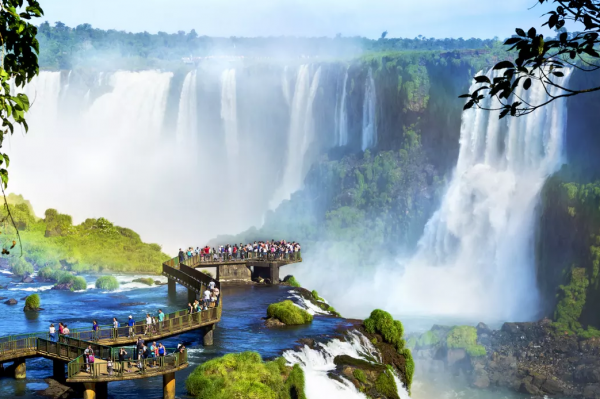 rondreis brazilie