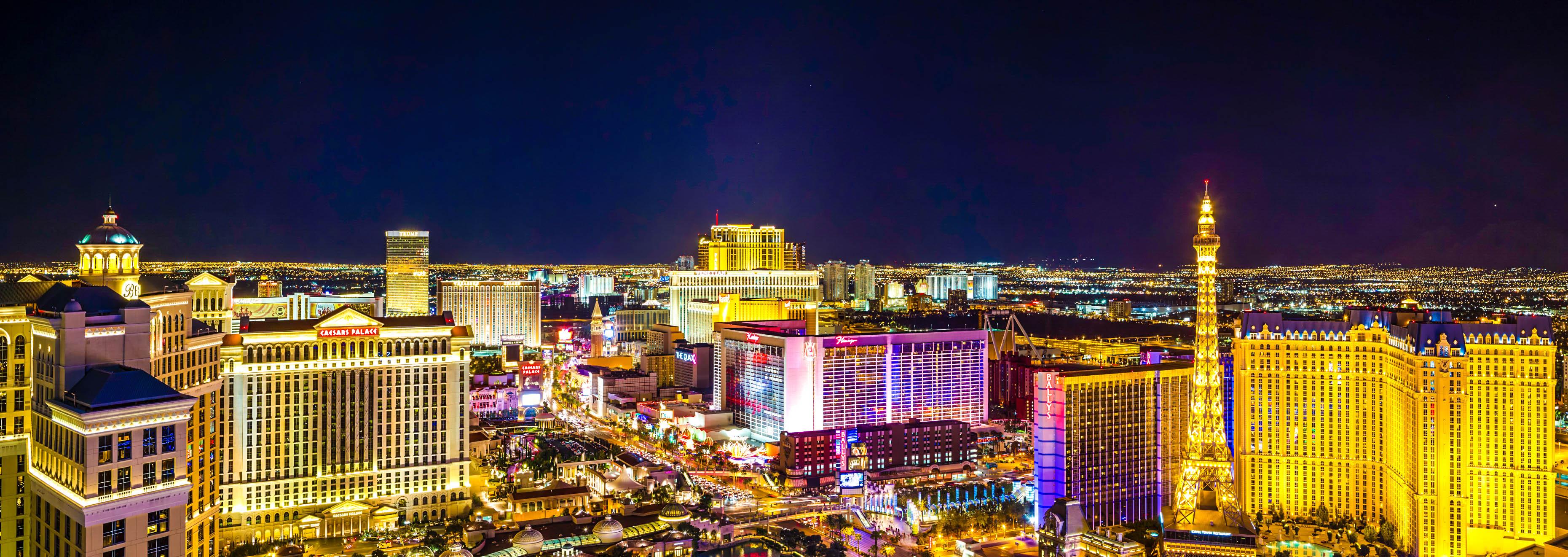 Fly And Drive Vakantie Las Vegas Voor Weinig Geld