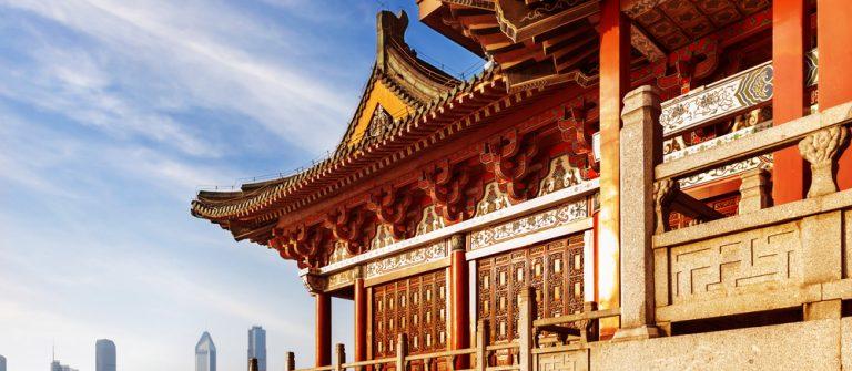 Rondreis China van Beijing naar Shanghai