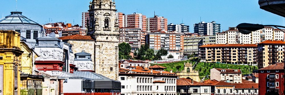 rondreis Baskenland Bilbao