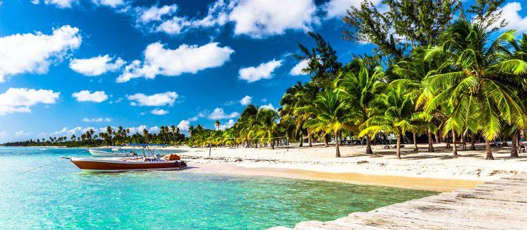 All inclusive hotel Dominicaanse Republiek