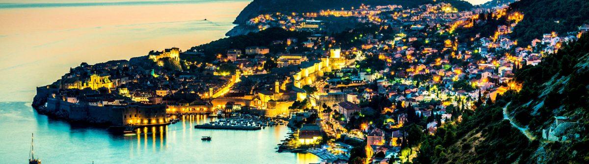 Hotel kroatie