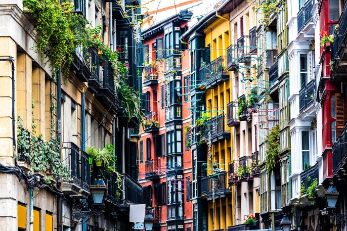 rondreis Baskenland