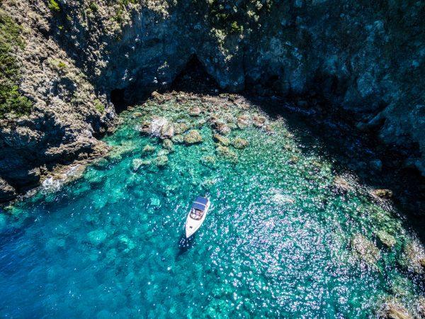 vakantie Napels en Ischia