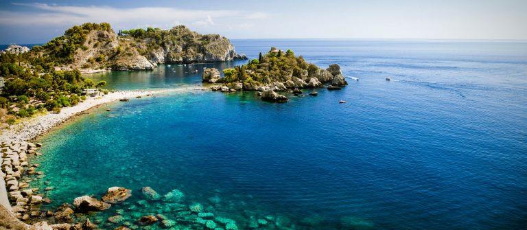 fly-drive Sicilië