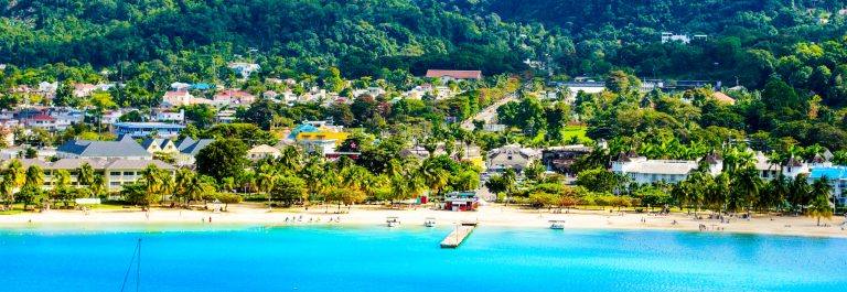 All inclusive vakantie jamaica