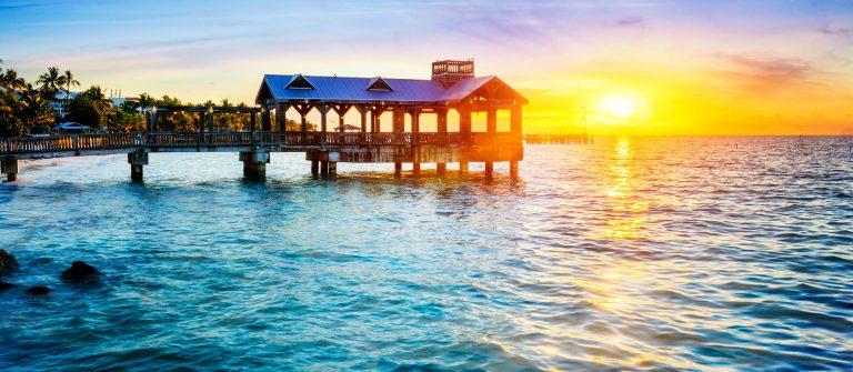 Key West spirit