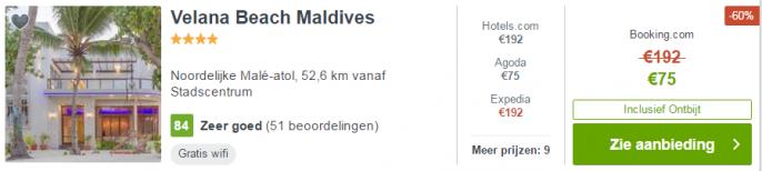 Malediven 75