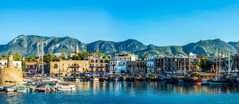 vakantie cyprus
