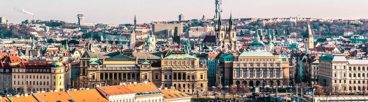 luxe hotel Praag