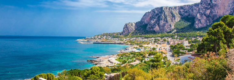 All inclusive vakantie sicilie