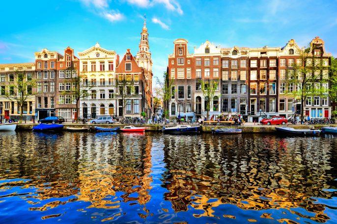 hotel Bilderberg Amsterdam