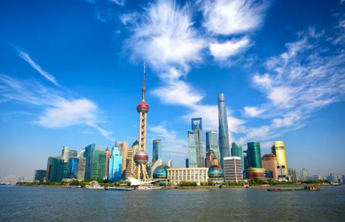 Rondreis China Shanghai