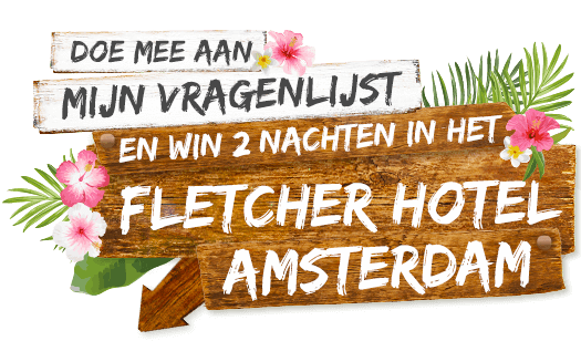 Winactie Fletcher Hotel Amsterdam