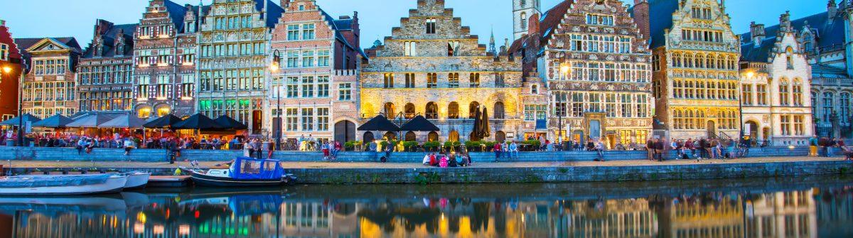 Ibis hotel Gent centrum