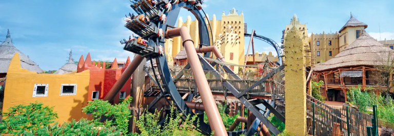 phantasialand tickets