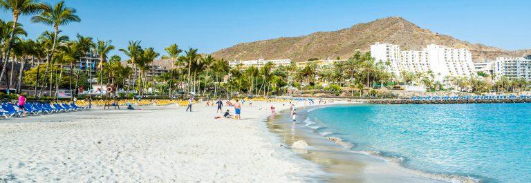 vakantie Playa del Ingles