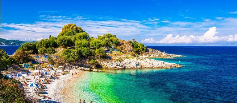 all inclusive vakantie Corfu