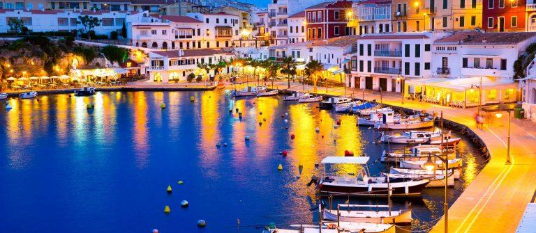 vakantie Menorca en Mallorca