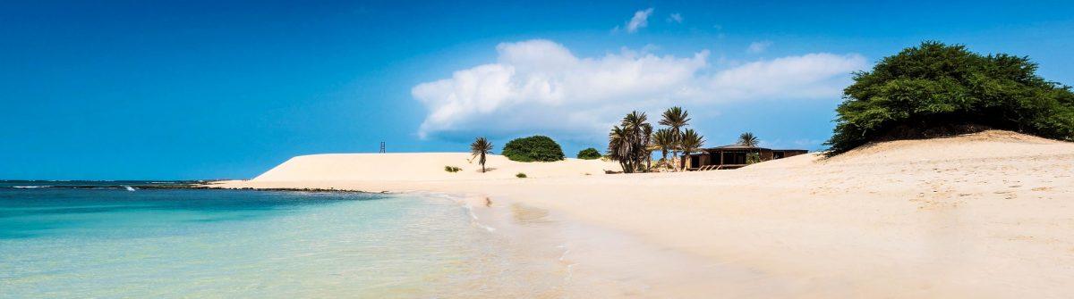 zomervakantie Kaapverdië