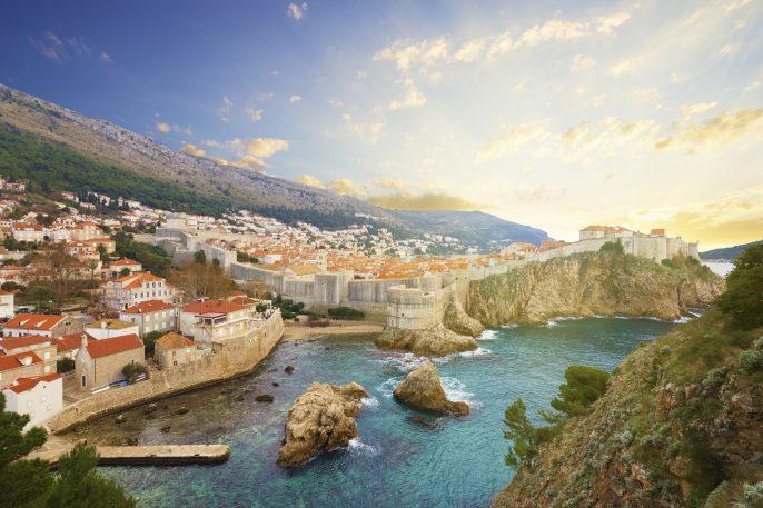 Dubrovnik vakantie