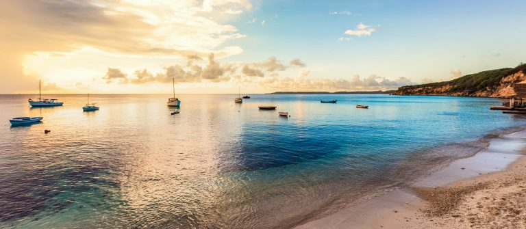 all inclusive vakantie Curaçao