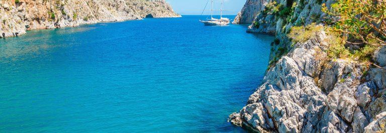 vakantie Lesbos