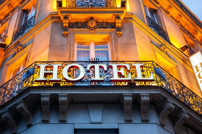 Hotelweek Hotelspecials