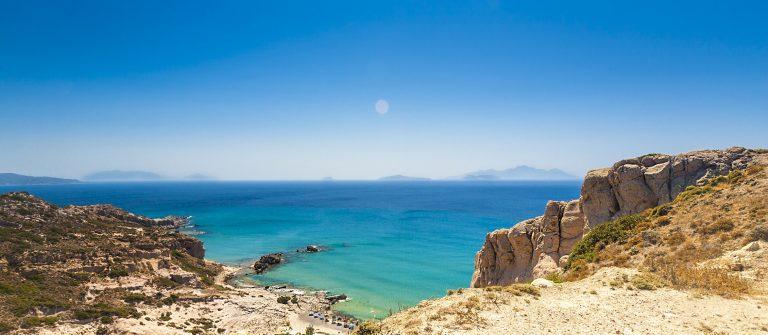 Kos island Greece shutterstock_585383897