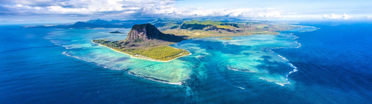 Main view on Mauritius from the helicopter shutterstock_237843301-2